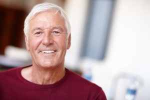 Throw out your denture cream with dentures in East Texas