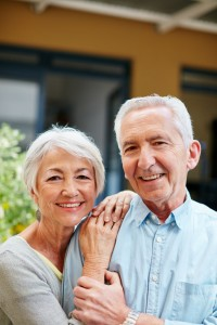 Your dentist in Marshall discusses oral health problems for patients over 50.